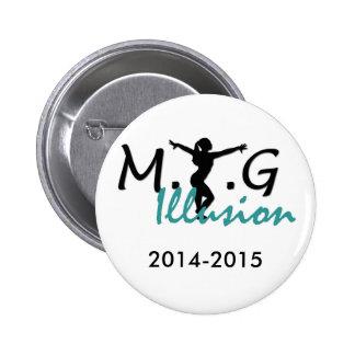 MTG Illusion Button