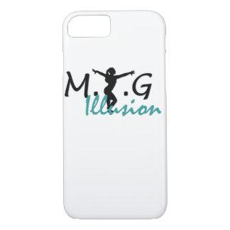 MTG Illusion Phone Cover