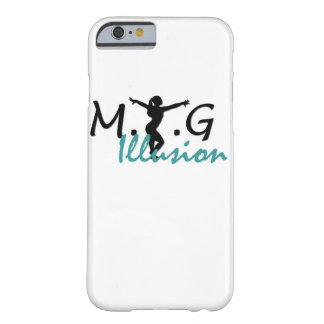 MTG Illusion Phone Cover Barely There iPhone 6 Case