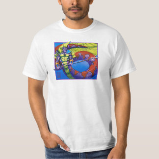 MtG Lord of Atlantis Tee Shirts