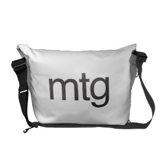 mtg courier bags