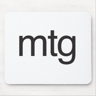mtg mouse pad