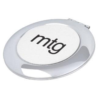 mtg travel mirrors
