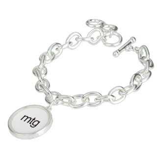 mtg charm bracelets