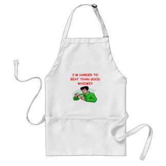 mtg standard apron