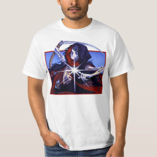 MtG Touch of Death Shirt