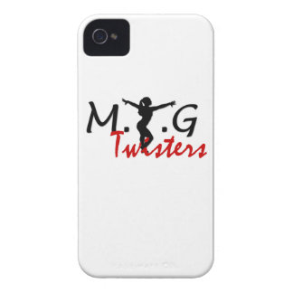 MTG Twisters iPhone 4 Case, barely there iPhone 4 Case-Mate Cases