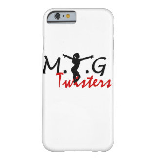 MTG Twisters iPhone 6 Case
