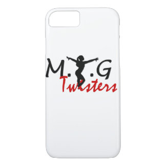 MTG Twisters iPhone 7 Case