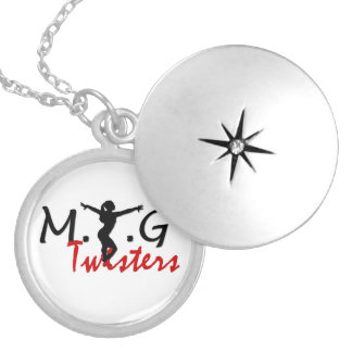 MTG Twisters Necklace