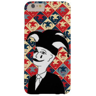 MTJ BARELY THERE iPhone 6 PLUS CASE