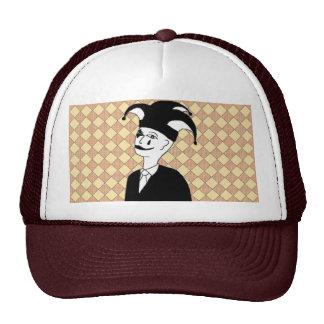 MTJ CAP
