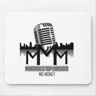MTL & MO MONEY MOUSE PAD