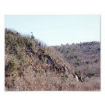 Mts. of New York 10x8 Photographic Print