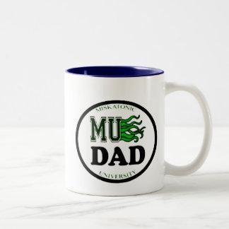 MU Dad Mug