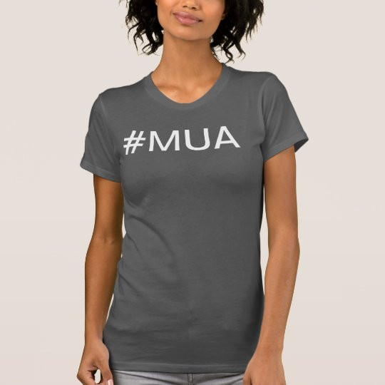 #MUA Tank