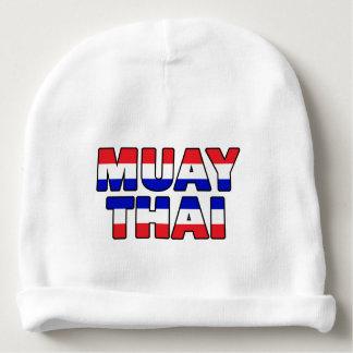 Muay Thai Baby Beanie