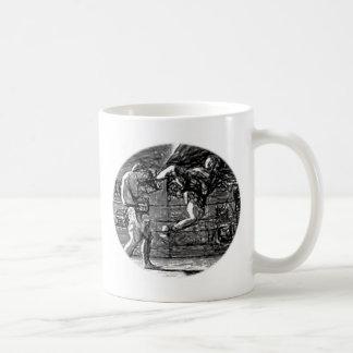 Muay Thai, Fight, Thai Boxing Coffee Mug