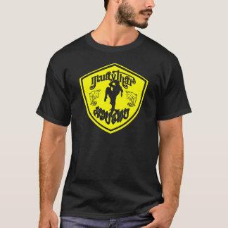 Muay Thai Fighter T-Shirt