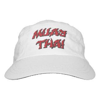 Muay Thai Hat