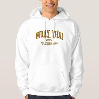 Muay Thai Hoodies