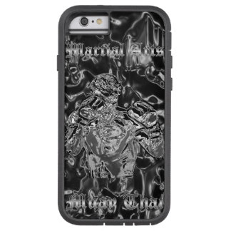Muay Thai, Martial Arts and Kick Boxing Tough Xtreme iPhone 6 Case
