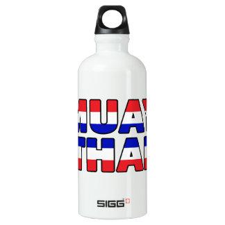 Muay Thai SIGG Traveller 0.6L Water Bottle