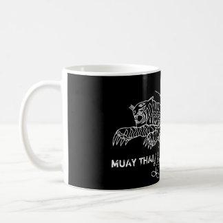 MUAY THAI Tiger Coffee Mug