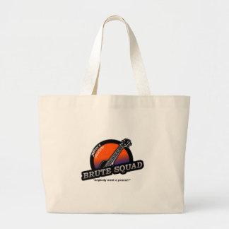 MUBS Orange/Blue Bags