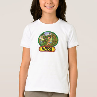 Mubu The Little Animal Doctor (tm) T-Shirt