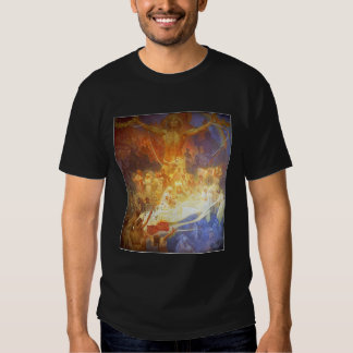 Mucha - Apotheosis of the Slavs T-shirt