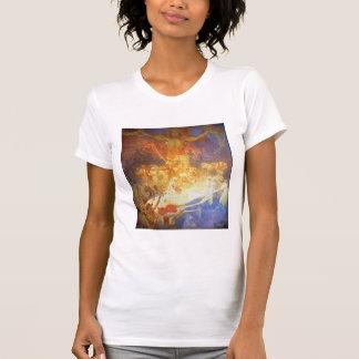 Mucha - Apotheosis of the Slavs Tee Shirt