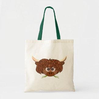Muckle Beastie Tote Bag