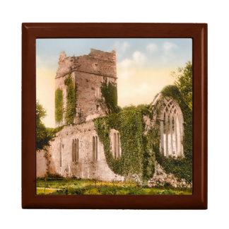 Muckross Abbey County Kerry Ireland Gift Box