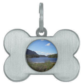 Muckross House and Gardens Killarney Co Kerry Pet ID Tag