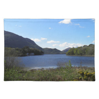 Muckross House and Gardens Killarney Co Kerry Placemat