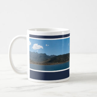 mucubají coffee mug