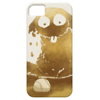 Mud doggy iPhone 5/5S case
