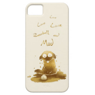 Mud doggy iPhone 5 covers