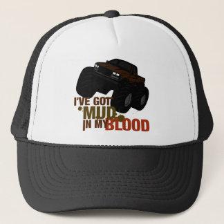 Mud in my Blood Trucker Hat