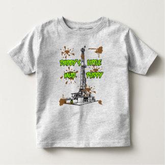 Mud Puppy T-shirt