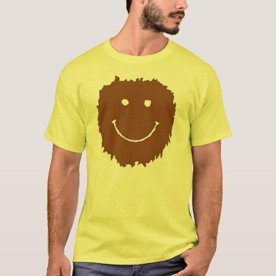 Mud Smiley T-Shirt