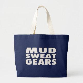 MUD SWEAT GEARS BAG