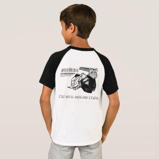 MudBud's T-shirt