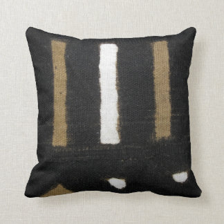 "Mudcloth ""Mali Geometrics"" Pillows"