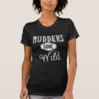 Mudders Gone Wild T-Shirt