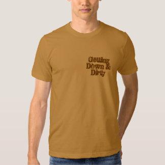 Mudding Florida Tshirt