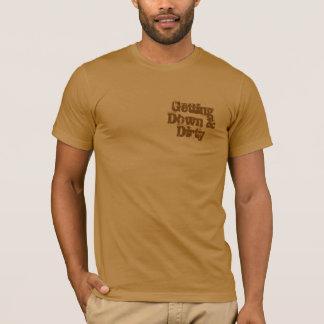 Mudding Louisiana T-Shirt