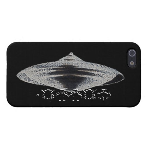Mudduh III iPhone 5 Covers