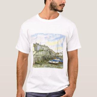 'Muddy Bottoms (Mevagissey)' T-Shirt